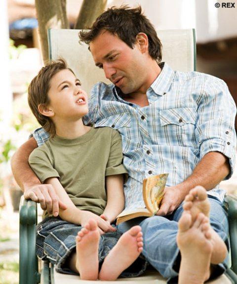 Video Gay Tra Padre E Figli
